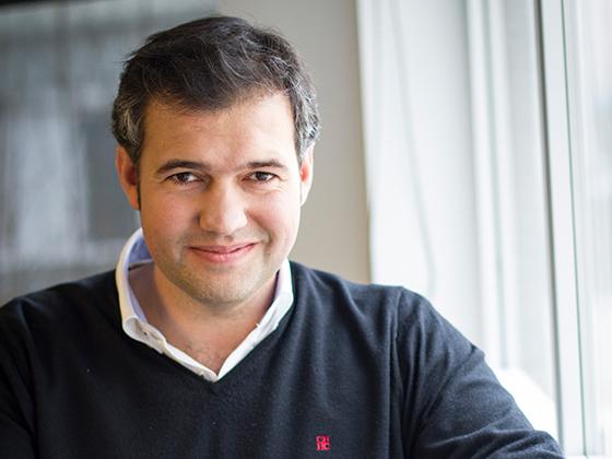 Javier Corrochano