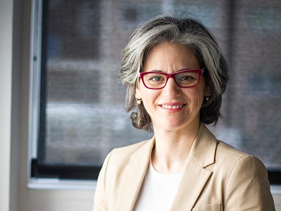 Patricia Cuevas