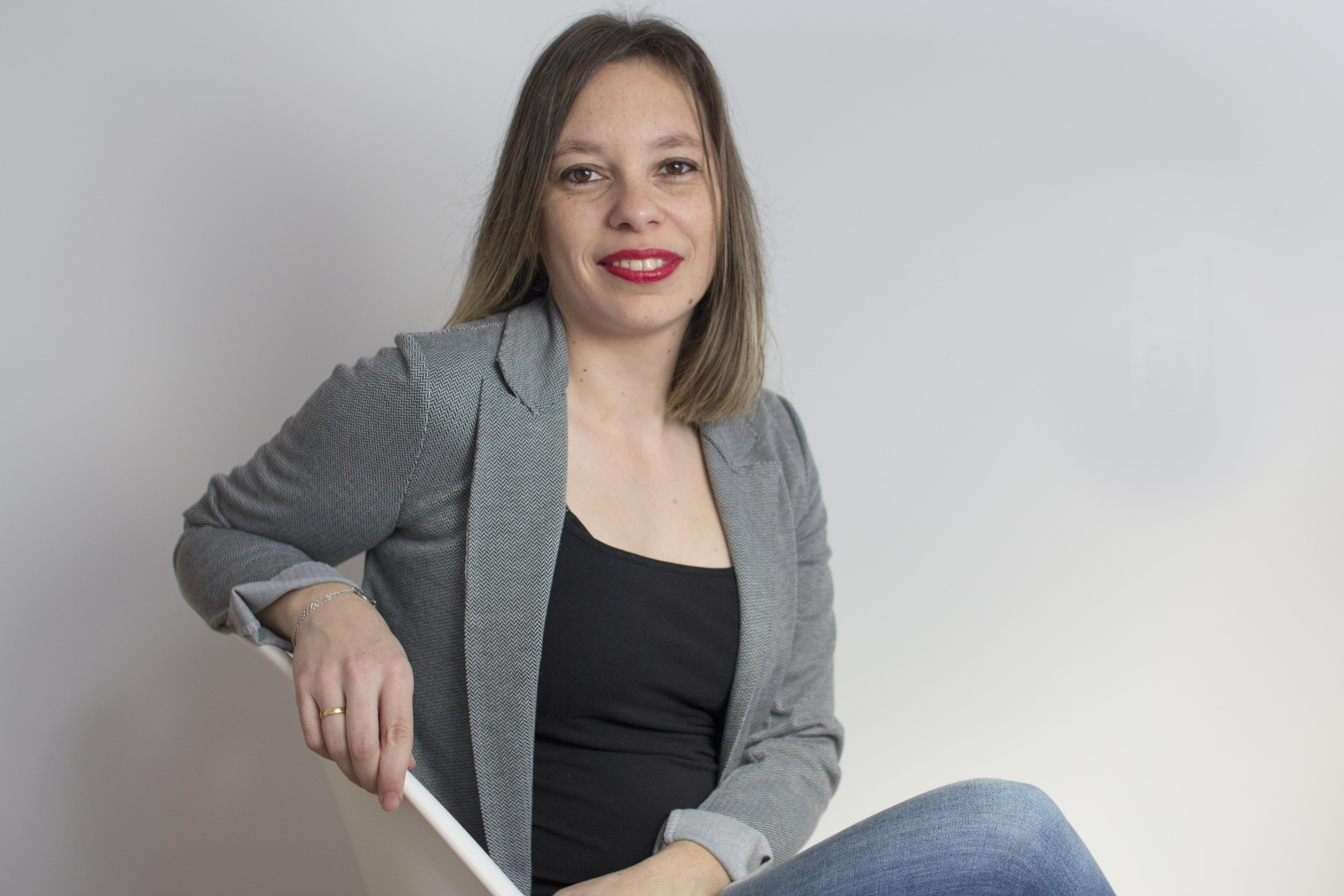 Silvia Rodríguez Blanco