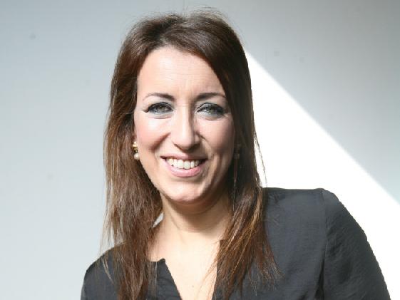 María Jesús Vázquez