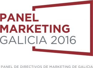 Panel marketing de Galicia 2016