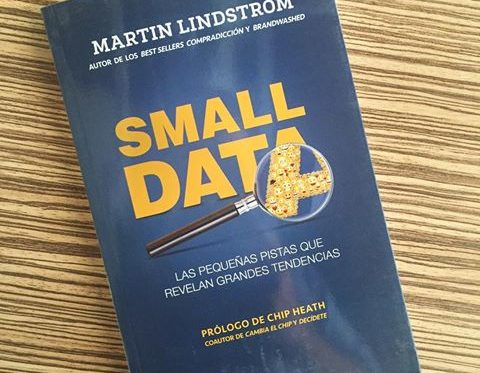 Small-data-big-data