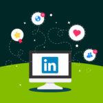 Como conseguir visibilidad en Linkedin